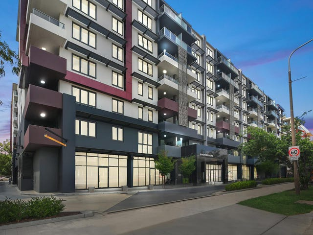 409/104 Northbourne Avenue, Braddon, ACT 2612
