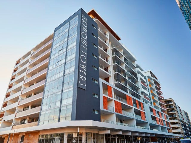 36-44 John Street, Lidcombe, NSW 2141
