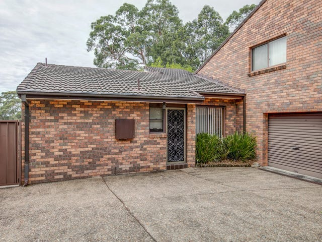 18/2 Valley Road, Springwood, NSW 2777