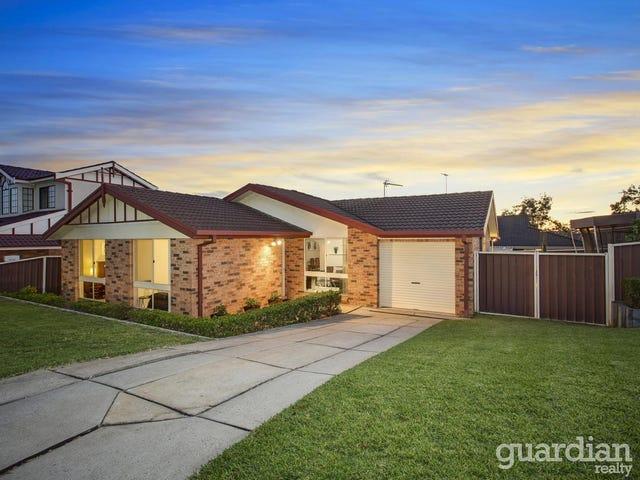 33 Camilleri Avenue, Quakers Hill, NSW 2763