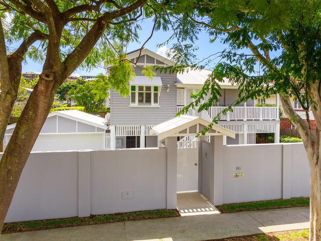 80 Barlow Street, Clayfield, Qld 4011