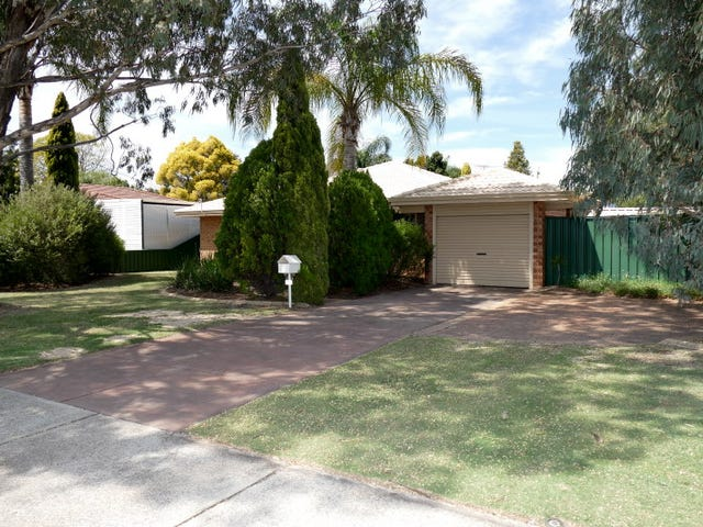 38 Golden Crescent, High Wycombe, WA 6057