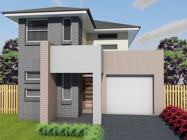 Lot 1306 Kavanagh Street, Gregory Hills, NSW 2557