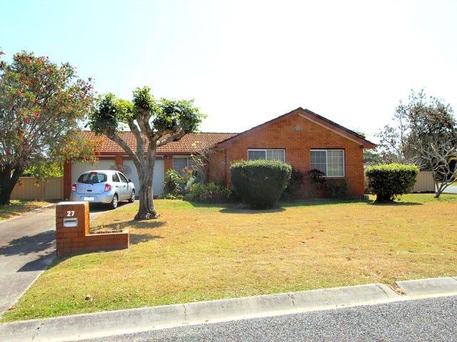 27 Willow Way, Yamba, NSW 2464