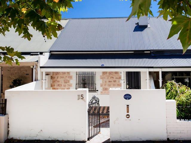 115 Jeffcott Street, North Adelaide, SA 5006