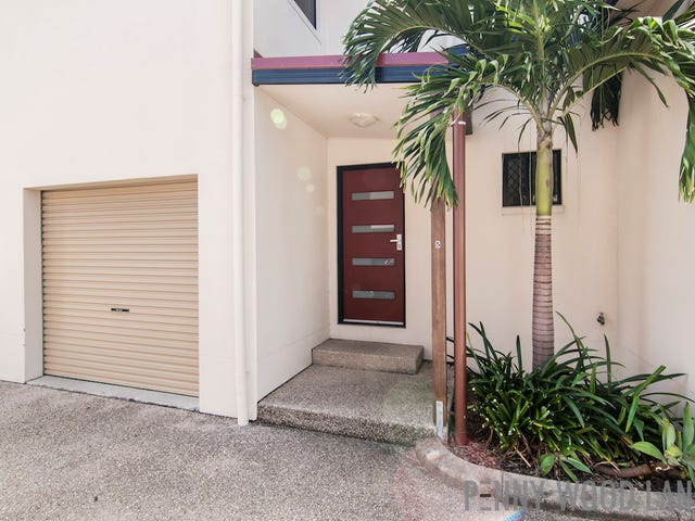Mackay, address available on request