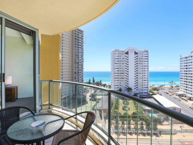 906/3400-3422 Gold Coast Highway, Surfers Paradise, Qld 4217