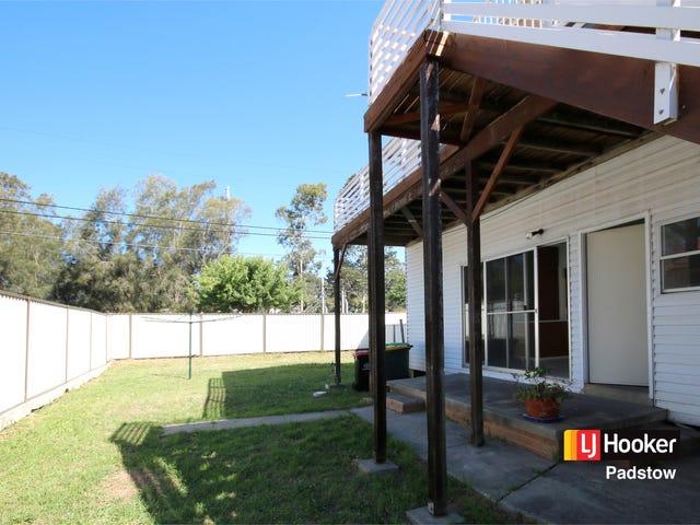 Flat/11 Mckevitte Avenue, East Hills, NSW 2213