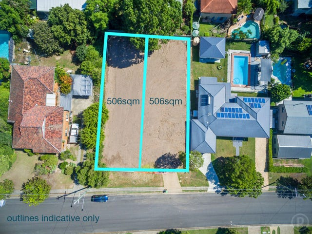 """""""Approved Lots 1 & 2, 7 Ashley Road, Chermside West, Qld 4032"""