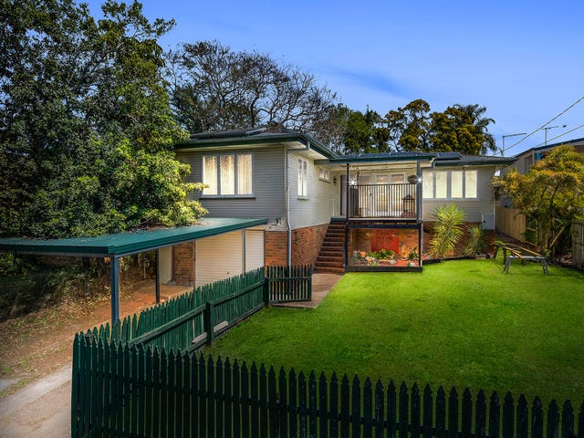 20 Logan Street, North Booval, Qld 4304