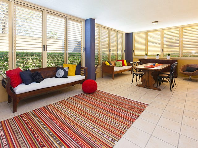 2/118 River Terrace, Kangaroo Point, Qld 4169