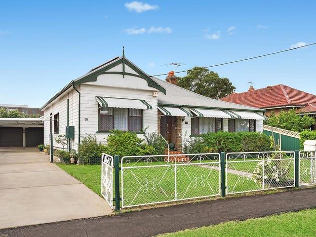 55 Merrylands Road, Merrylands, NSW 2160