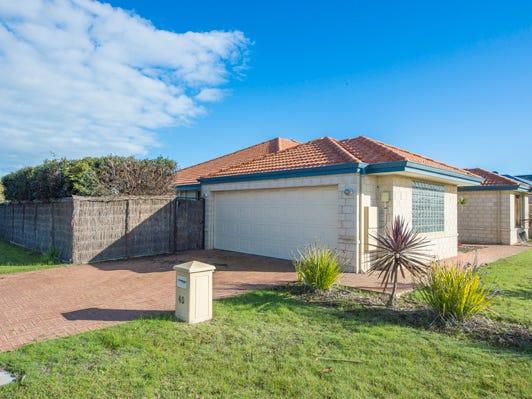 40 The Boulevard, Australind, WA 6233