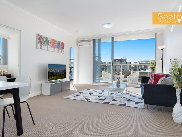 i304/81-86 Courallie Avenue, Homebush West, NSW 2140