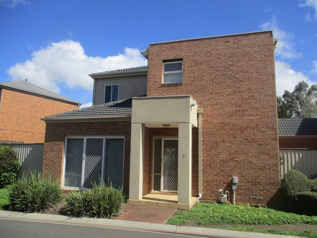 7/51-55 Tullidge St, Melton, Vic 3337