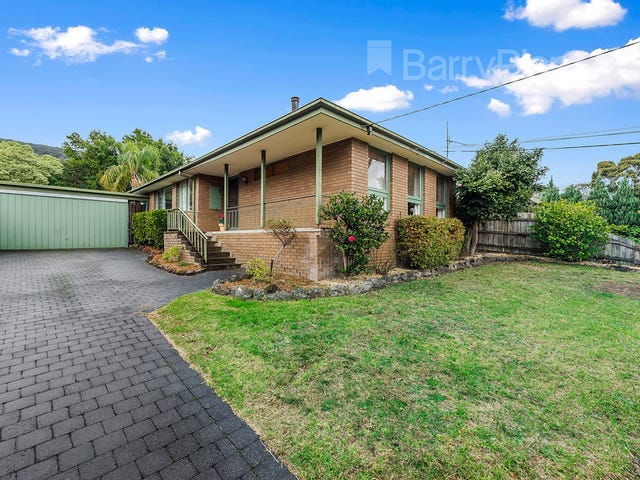 51 Chestnut Avenue, Ferntree Gully, Vic 3156