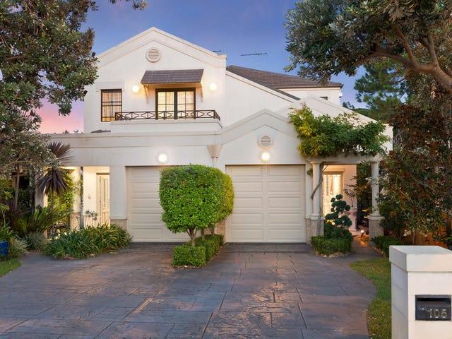 105 Napoleon Street, Sans Souci, NSW 2219
