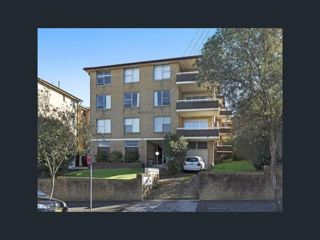 7/20 McKye Street, Waverton, NSW 2060