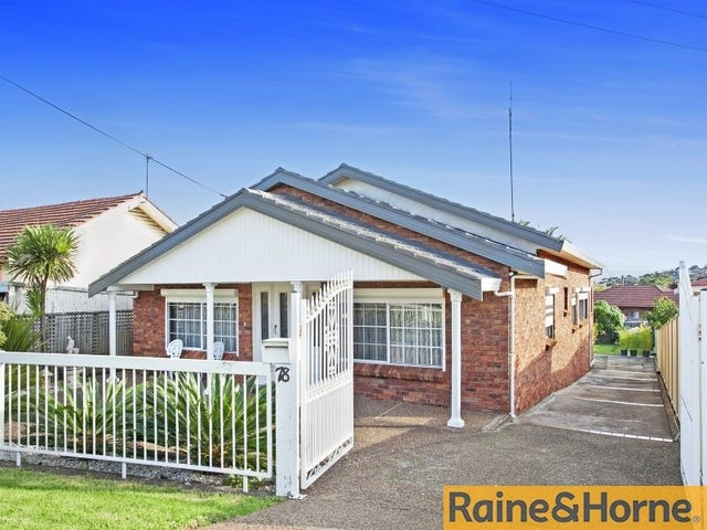 78 Shellharbour Road, Port Kembla, NSW 2505