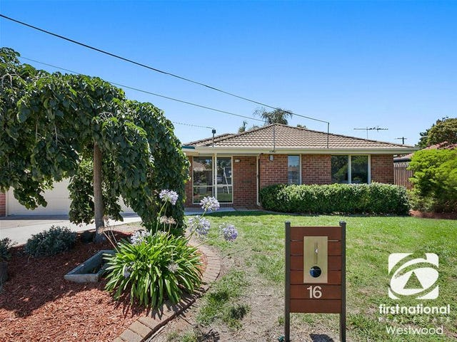 16 Cameron Drive, Hoppers Crossing, Vic 3029