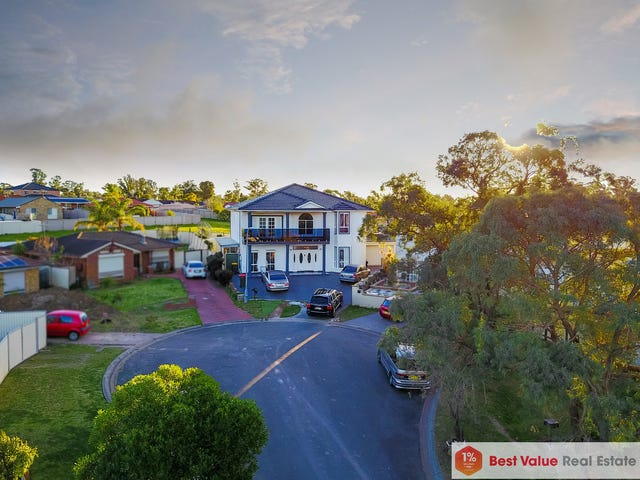 6 Edsel Place, Hassall Grove, NSW 2761