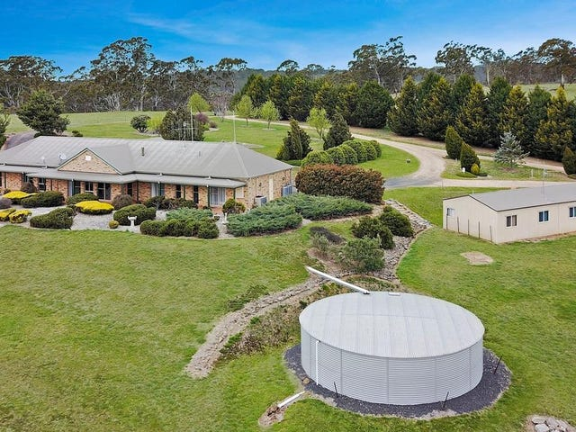163 Harveys Road, Oberon, NSW 2787