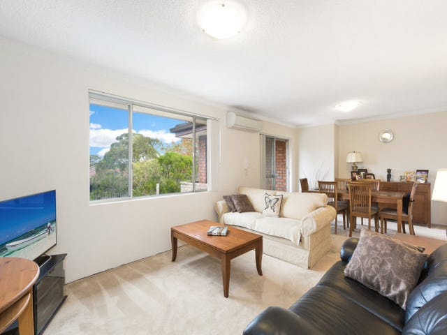 6/31 Talara Road, Gymea, NSW 2227