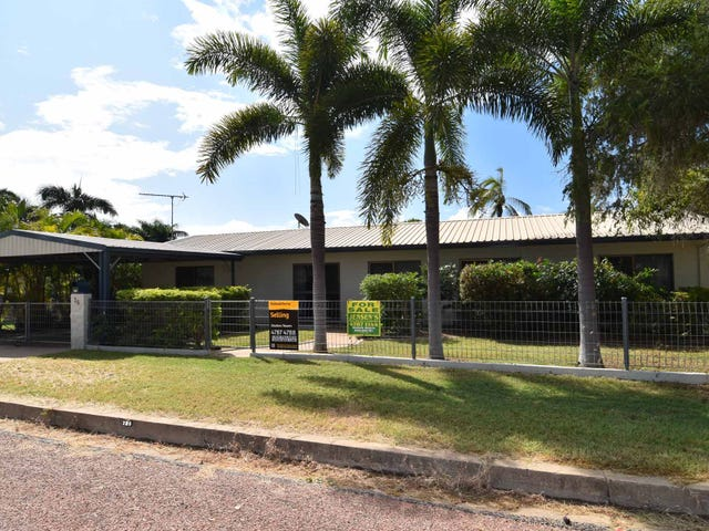 25 APLIN STREET, Charters Towers City, Qld 4820