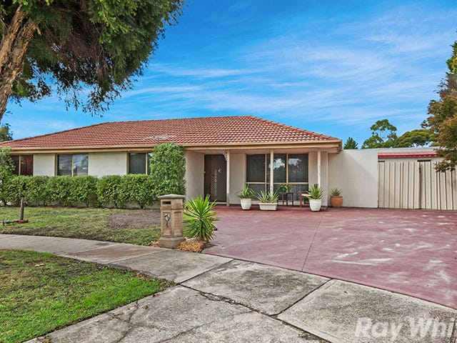 4 Walsh Court, Mill Park, Vic 3082