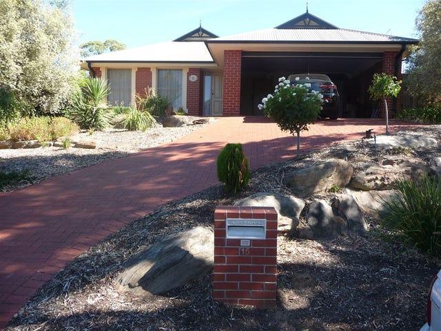 15 Songlark Grove, Flagstaff Hill, SA 5159