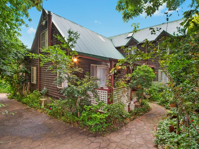 3A Warks Hill Road, Kurrajong Heights, NSW 2758