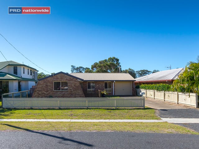 555 O'Regan Creek Road, Toogoom, Qld 4655