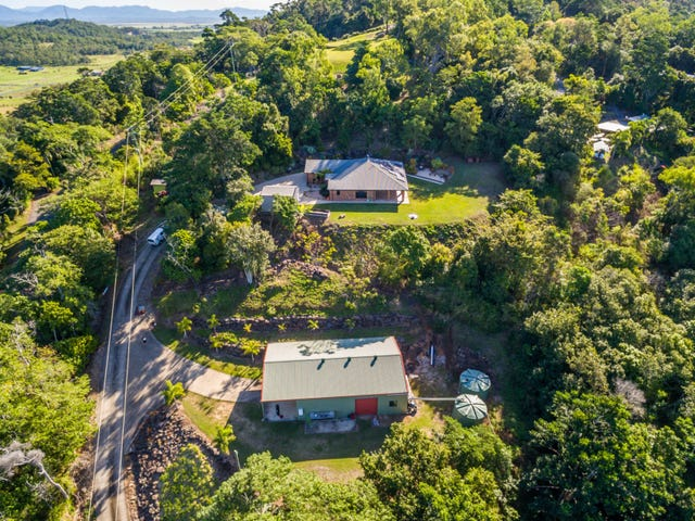 50 Camille Drive, Strathdickie, Qld 4800