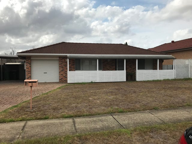 2 Roycroft Place, Edensor Park, NSW 2176