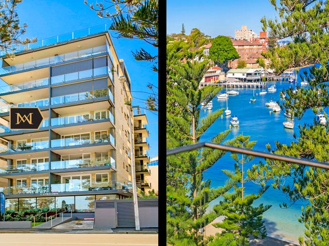 15/37-38 East Esplanade, Manly, NSW 2095