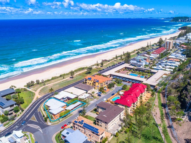 2/144 Marine Parade, Miami, Qld 4220