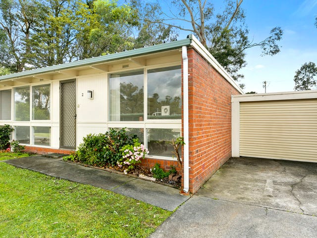 2/84 Hereford Road, Mount Evelyn, Vic 3796
