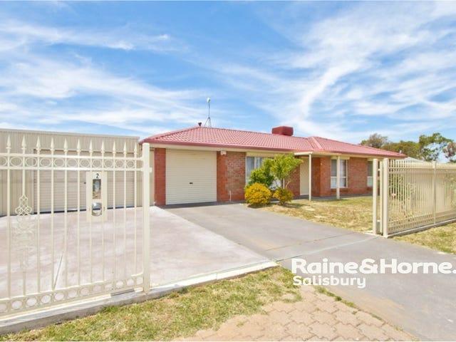 2 Mcinnis Avenue, Burton, SA 5110