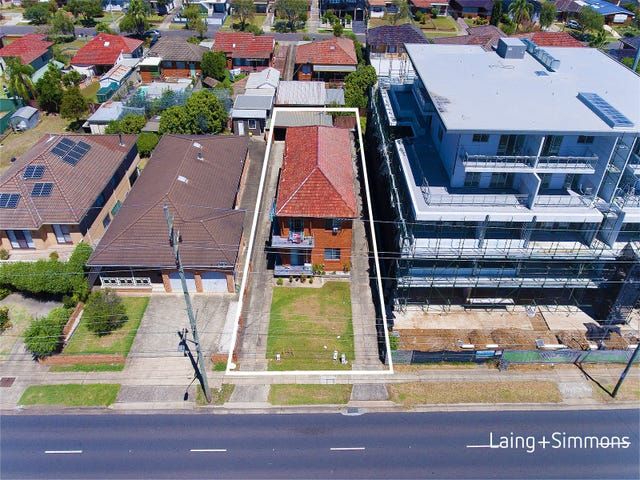 1-4/40 Hoxton Park Road, Liverpool, NSW 2170