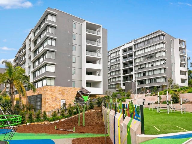 304/9 Waterview Drive, Lane Cove, NSW 2066