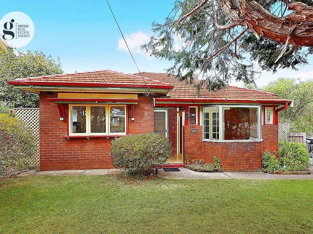 22 Forster Street, West Ryde, NSW 2114