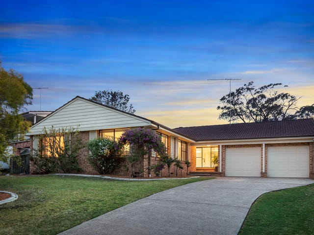 2 Hibiscus Place, Cherrybrook, NSW 2126