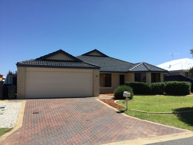 10 Silverpan Way, Byford, WA 6122