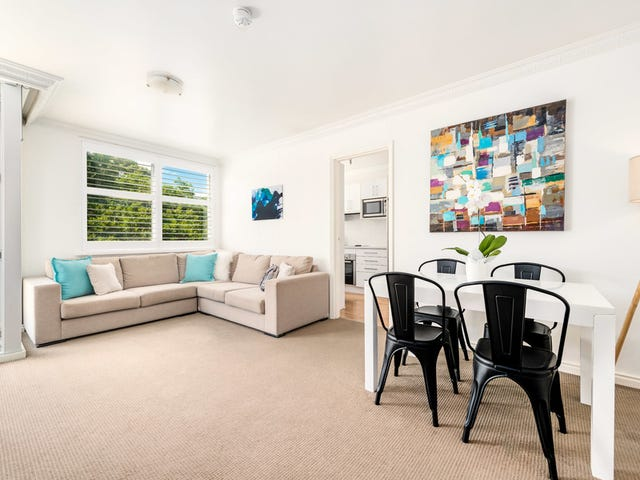 18/100 Ben Boyd Road, Neutral Bay, NSW 2089