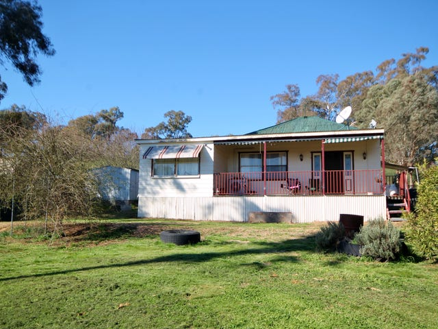 1724 Geegullalong Road Murringo via, Young, NSW 2594