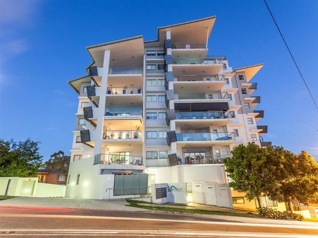 305/30 Riverview Terrace, Indooroopilly, Qld 4068