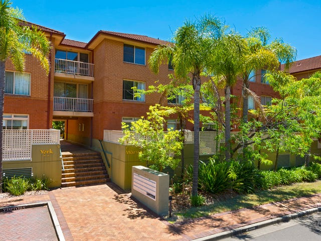 7/1-11 Lancaster Drive, Marsfield, NSW 2122