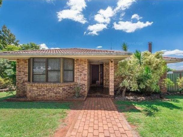 43 Champagne Crescent, Wilsonton Heights, Qld 4350