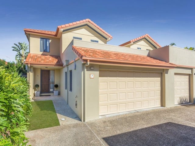 7/121 Albany Creek Road, Aspley, Qld 4034
