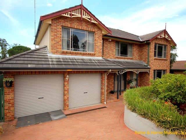 6 Ironbark Road, Muswellbrook, NSW 2333